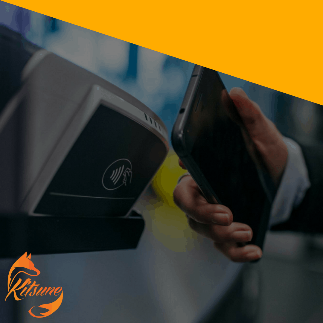 Kitsune (Is Your Brand Contactless? – Pilcro – Medium)