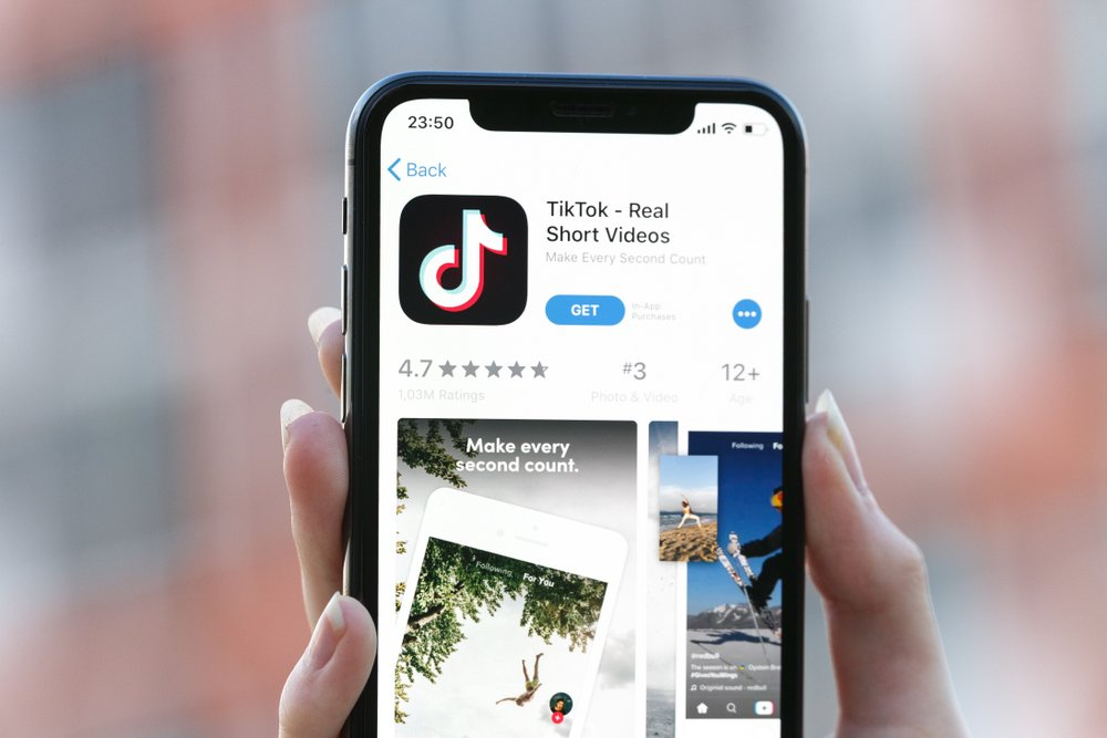 tiktok downloads